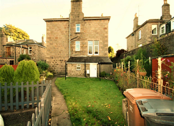 Thumbnail 2 bed flat to rent in St Devenicks Terrace, Cults, Aberdeen