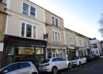 Thumbnail 5 bed maisonette to rent in Chandos Road, Redland, Bristol