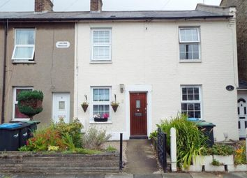 Thumbnail 2 bed terraced house for sale in Crown Terrace, Crown Lane, Southgate, London