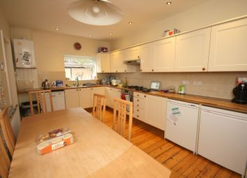 Thumbnail 4 bed flat to rent in Sidney Grove, Arthurs Hill, Newcastle Upon Tyne