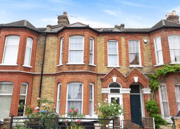 Thumbnail 5 bed property for sale in Kingswood Road, London