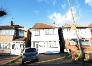 Thumbnail 3 bed flat to rent in Grove Road, Streatham Vale