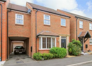Thumbnail 4 bed semi-detached house for sale in Red Norman Rise, Hereford