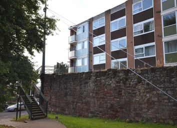 Thumbnail 2 bed flat to rent in South Street, Exeter