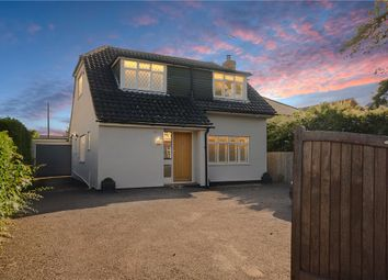 Thumbnail 4 bedroom detached house for sale in Lovel Road, Winkfield, Windsor