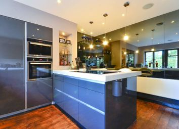 Thumbnail 4 bed property to rent in Dover Park Drive, Putney
