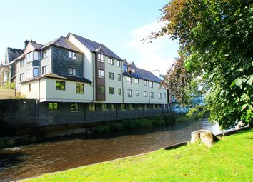 Thumbnail 2 bed flat for sale in Apartment 13, Riverside Lodge, Station Road, Keswick, Cumbria