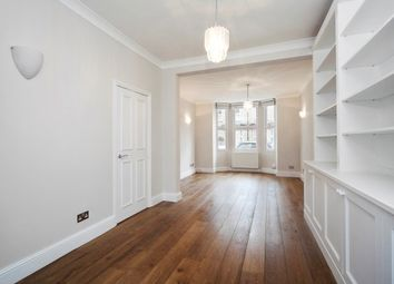 Thumbnail 4 bed property to rent in Swanscombe Road, Chiswick
