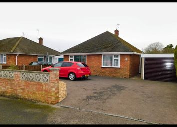 Thumbnail 2 bed detached bungalow for sale in Fritham Close, Southampton