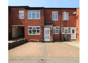 Thumbnail 3 bed terraced house for sale in Takeley Close, Waltham Abbey