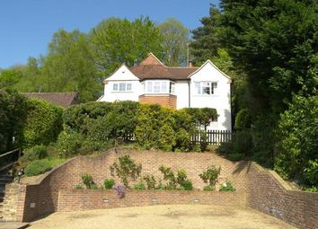 Thumbnail 4 bed detached house for sale in Haslemere, Surrey