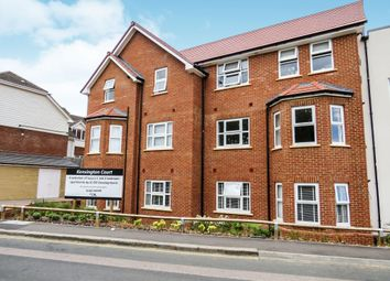 Thumbnail 1 bed flat for sale in South Road, Luton