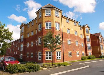 Thumbnail 2 bed flat to rent in Hatherton Court, Walkden