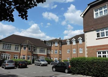 Thumbnail 2 bed flat to rent in The Quadrant, Addlestone, Surrey