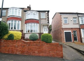 Thumbnail 3 bed semi-detached house for sale in Lyminster Road, Sheffield
