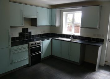 Thumbnail 3 bed town house to rent in Mersey Walk, Tranmere, Birkenhead