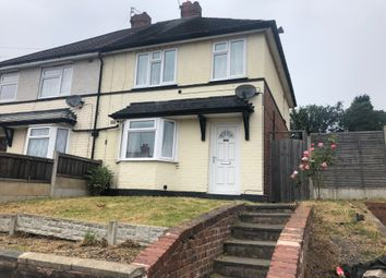 Thumbnail 3 bed semi-detached house to rent in Highfield Rd, Tipton