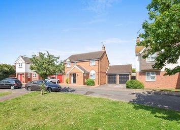 Thumbnail 4 bed detached house for sale in Armonde Close, Boreham, Chelmsford