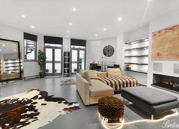 Thumbnail 1 bed flat to rent in Bramham Gardens, London