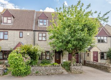 Thumbnail 3 bed end terrace house for sale in St. Giles Barton, Hillesley, Wotton-Under-Edge
