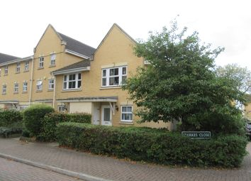 Thumbnail 2 bedroom end terrace house to rent in Sparkes Close, Bromley