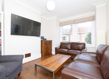 Thumbnail 3 bed flat for sale in Princess May Road, London