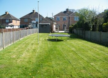 Thumbnail 5 bedroom semi-detached house for sale in Upton, Poole, Dorset