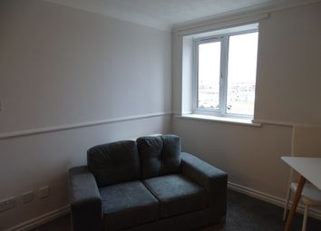 Thumbnail 1 bed flat to rent in Middleton Road, Hartlepool Marina