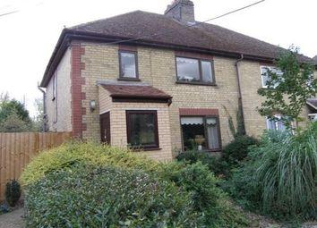 Thumbnail 2 bedroom property to rent in Twentypence Road, Cottenham, Cambridge