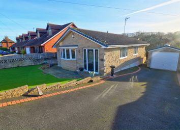 Thumbnail 3 bed detached bungalow for sale in Hawthorn Avenue, Maltby, Rotherham