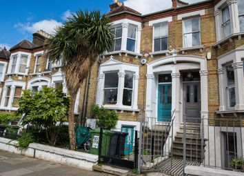 Thumbnail 4 bed terraced house for sale in Waller Rd, New Cross
