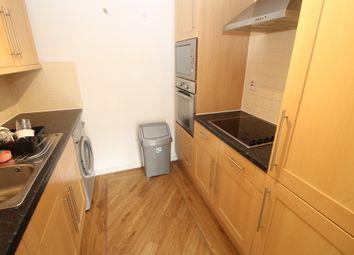 Thumbnail 1 bed flat to rent in Buslingthorpe Lane, Leeds
