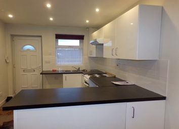 Thumbnail 2 bed semi-detached bungalow to rent in The Croft, Stanton Hill