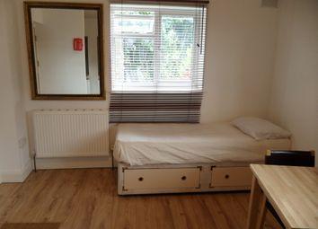 Thumbnail Studio to rent in Sumatra Road, London