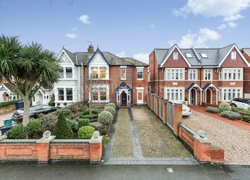 Thumbnail 5 bed semi-detached house for sale in The Avenue, West Ealing, Greater London.