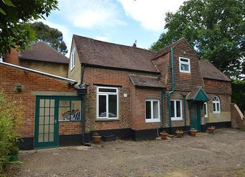 Thumbnail 2 bed cottage to rent in Hook Lane, Shere, Guildford