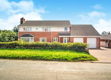 Thumbnail 5 bed detached house to rent in Lowmoor Road, Wigton