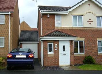 Thumbnail 3 bed property to rent in Cookson Road, Leicester