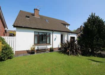 Thumbnail 3 bed detached house for sale in Windslow Heights, Carrickfergus