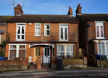 Thumbnail 1 bed property to rent in Kings Avenue, Ipswich