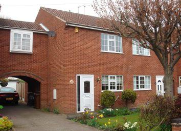 Thumbnail 3 bedroom property to rent in Grosvenor Avenue, Long Eaton, Nottingham