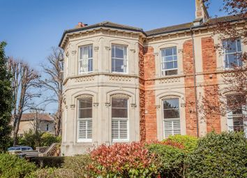 Thumbnail 1 bed flat for sale in Alexandra Road, Clifton, Bristol