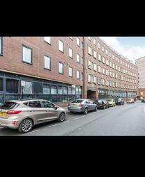 Thumbnail 2 bedroom flat to rent in Queens Street, Sheffield