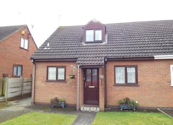 Thumbnail 2 bed bungalow for sale in Camp Hill Road, Nuneaton, Warwickshire, .