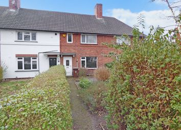 3 bed terraced house to rent in Austrey Avenue, Lenton Abbey, Nottingham NG9