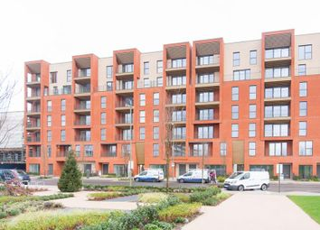 Thumbnail 2 bed flat for sale in Serenity House, Colindale Gardens