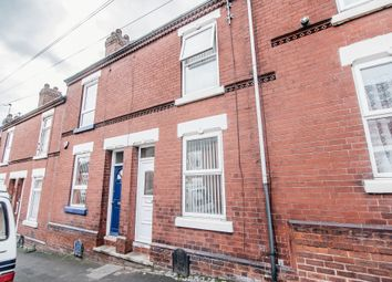 Thumbnail 2 bed terraced house for sale in Grange Avenue, Balby, Doncaster