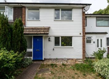 Thumbnail 3 bed terraced house for sale in Lime Close, Chichester