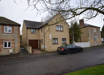 Thumbnail 3 bedroom detached house to rent in Main Street, Ailsworth, Peterborough
