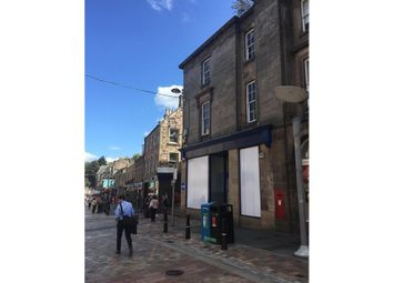 Thumbnail Retail premises to let in 60, High Street, Inverness, Scottish Highlands
